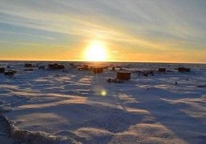 Новости науки - новости России: Россия эвакуирует Северный полюс