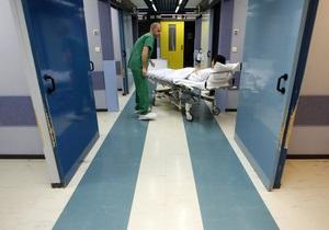 Французы просят заменить больничную одежду из-за чувства неловкости