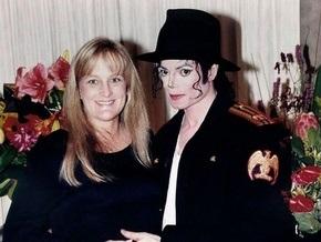 Обнародованы скандальные письма бывшей жены Майкла Джексона