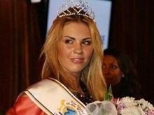 В Киеве выбрали Топ Модель Мира - Украина-2007