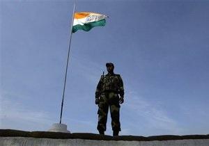 Индия успешно испытала ракету, способную нести ядерную боеголовку