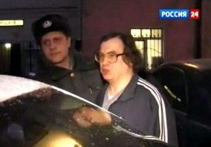 Мавроди снова арестован