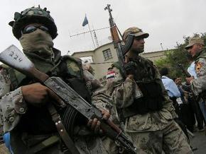 Иракские военные отправят в Калифорнию $500 и послание со словами Мы одна семья