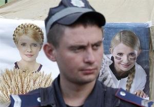 Эксперт: Суд над Тимошенко - это шантаж Москвы