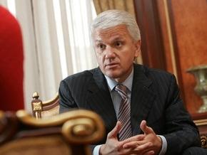 Литвин прогнозирует  настоящую войну  после первого тура президентских выборов