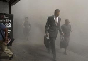 Американцы, заболевшие раком после теракта 9/11, получат компенсацию - СМИ