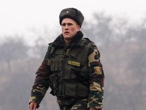На Закарпатье задержали нелегалов из России