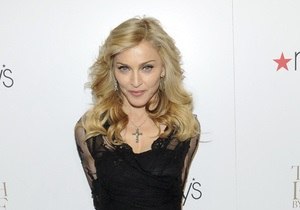 Мадонна предъявила организаторам киевского концерта райдер на 48 страниц