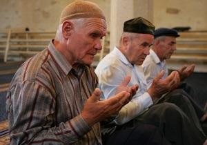 ОБСЕ - Крым - нацменьшинства - ОБСЕ поможет Украине в решении проблем нацменьшинств в Крыму