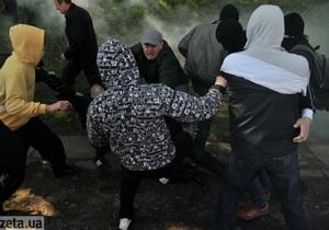 Горсовет Севастополя осудил  экстремистские силы  во Львове и призвал запретить Свободу