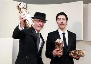 Объявлен победитель французского кинофестиваля Сезар