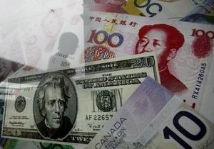 Китай и Япония отказались от долларов при взаиморасчетах друг с другом
