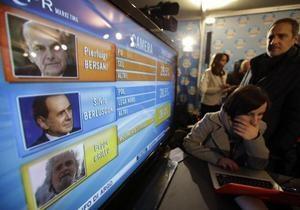 Правительственный кризис в Италии: коалиции не будет