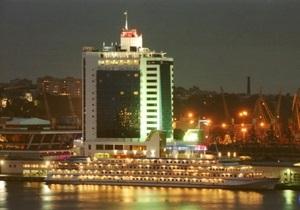 Прокуратура Крыма задержала начальника Одесского торгового порта