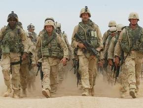 В марте потери американской армии в Ираке оказались рекордно низкими