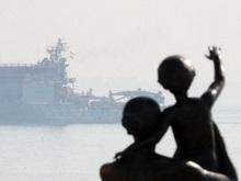 Военные отрицают информацию Братства о блокировании кораблей НАТО