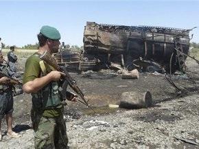 Эксперты ООН расследуют авианалет НАТО на бензовозы