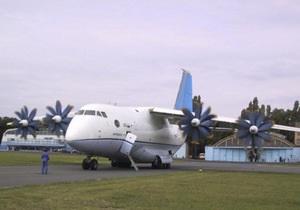 Россия намерена закупить в Украине десятки самолетов