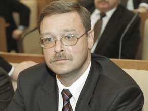 Россия будет отстаивать права Украины в ПАСЕ