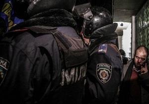 ЦИК: Правоохранители не могут становиться на сторону того или иного кандидата