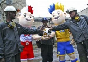 Набор персонала для Евро-2012: каким требованиям должны соответствовать кандидаты