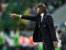 Тренер Интера верит в победу над Ливерпулем