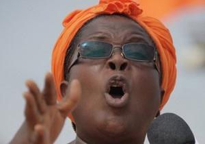Женщины в Того воздержатся от секса, требуя смены власти