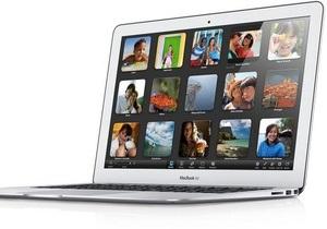 Хит сезона. Обзор ноутбука MacBook Air 2011