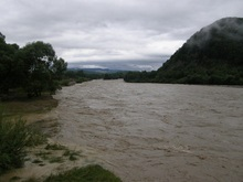 Эксперт: Наводнение в Украине является нормальным явлением