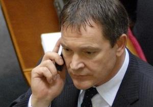 Колесниченко: Противники языкового закона нарушают права более половины жителей Украины