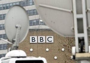 Сотрудники Би-би-си проводят 24-часовую забастовку