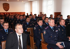 Глава МВД произвел глобальные перестановки в руководстве силового ведомства