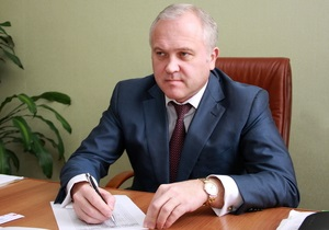 Глава Минздрава Крыма ушел в отставку