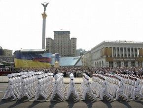 Парад на Крещатике может пройти не только без военной техники, но и без боевой авиации