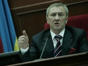 Черновецкий обещает не допустить отключения света и воды в Киеве