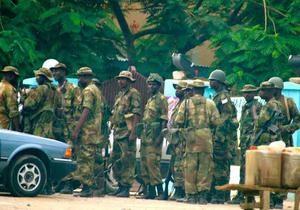 Ожесточенные столкновения в Нигерии: число жертв возросло до 70