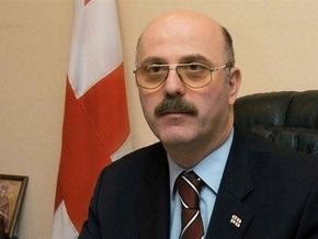 Посол Грузии в Украине рассказал, как его страну  силой втянули в СНГ