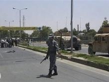 Афганская армия отбила у боевиков провинцию Фарах
