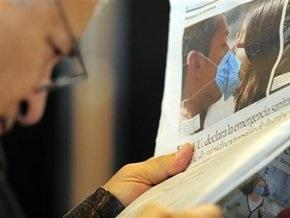 Посол Мексики: Вирус в страну завезли из Европы