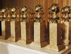 В Лос-Анджелесе раздают Золотые глобусы