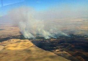 Австралия: пожары приобретают характер катастрофы