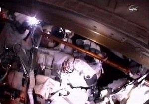 Астронавты NASA установили на МКС новый насос