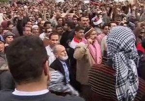 Египетские оппозиционеры начали акцию Пятница отставки
