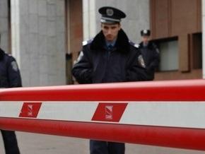Киевская милиция готовится к волне преступлений