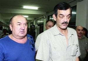 Экипажу задержанного в Таиланде самолета с оружием на борту грозит смертная казнь