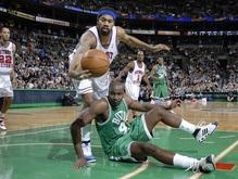 NBA: Детройт останавливает Бостон