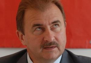 Попов: Если бы я был депутатом, то не голосовал бы за русский как региональный в Киеве