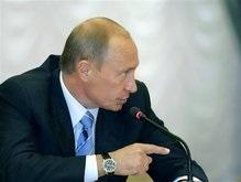 Путин разрешил Центробанку компенсировать убытки при кредитовании