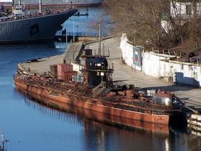 В этом году планируется завершить ремонт подводной лодки Запорожье