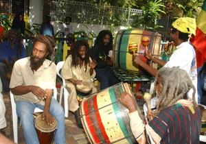 Ямайка: самый шумный остров на планете?